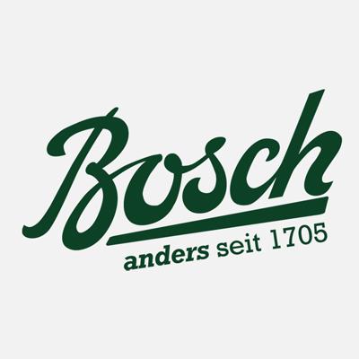 Für die flüssige Unterstützung auf dem Bärenball sorgt Bosch
